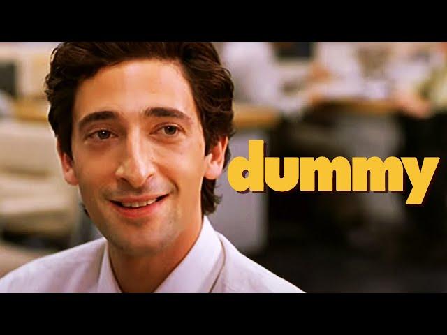 Dummy (LIEBESKOMÖDIE mit ADRIEN BRODY & MILLA JOVOVICH, Liebesfilme auf Deutsch in voller Länge)