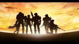 halo reach the hell song