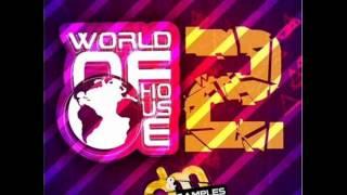 Word Of HOuse - Dj hernandez Feat Dj Alvaro T