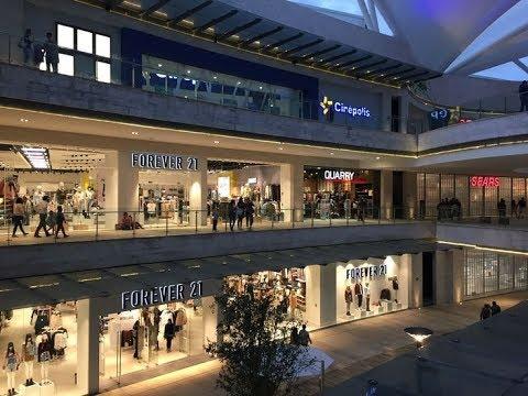 Centro comercial puerta la victoria en santiago de for Puerta la victoria