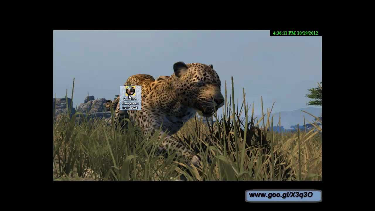 Cabela dangerous hunts 2013 crack fix indir