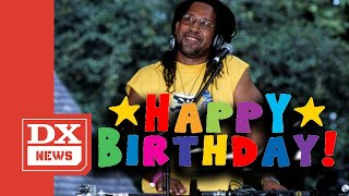 Here's How Hip Hop Started: Happy 48th Birthday