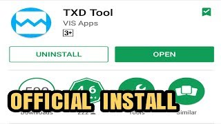 Gambar cover HOW TO DOWNLOAD/ INSTALL TXD TOOL OFFICIAL FULL INFORMATION.