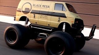 BLACK MESA LUNCH BOX  : TAMIYA LUNCH BOX BLACK EDITION