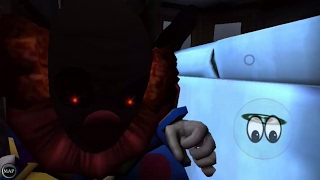 Starting night four with more clowns/ goosebumps night of scares #4