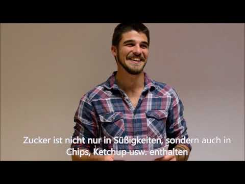 Foreigners speaking German | OH MY SUGAR
