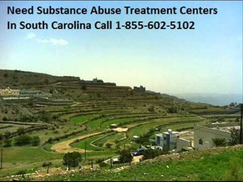 Local Drug and Alcohol Abuse Treatment Rehab In South Carolina 855-602-5102