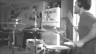 Coffee Eyes - The Wonder Years (Drum Cover)