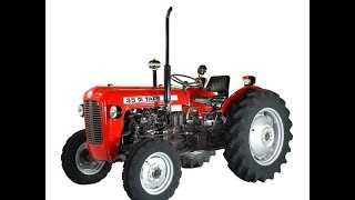 TAFE 35 DI Tractor price specifications Features | Review