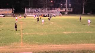 2015-03-19 BDHS Varsity (1) vs James Monroe (2)