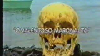 O Bem-Amado - Episódio : O Valentoso Maronauta
