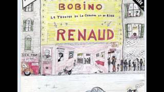 Renaud Album Live Bobino 04 Ma gonzesse