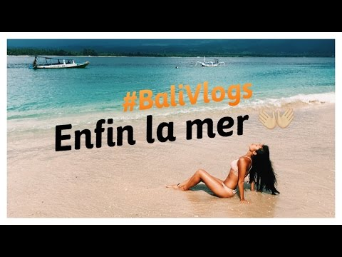 #BaliVlogs | On cherche la plage!