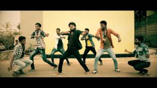 Anjala (அஞ்சல)  Jaffna Gana Official Song
