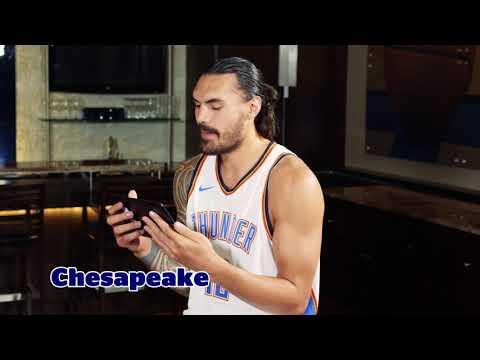 Whisper Challenge with the Oklahoma City Thunder | U.S. Cellular