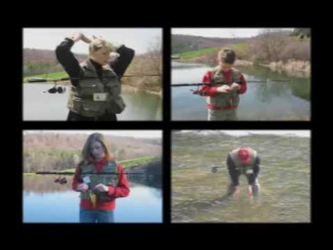 Hands Free Fishing Rod Holder - Troutu.com