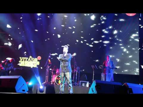 "VITAS_Angel Without a Wing_Lanzhou_October 28_2016_""Come Just For You""_China Tour 2016_HD"