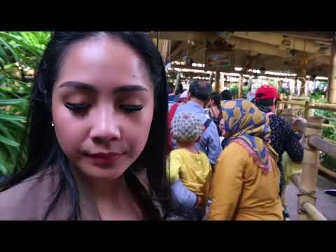 JANJI SUCI - Raffi Ditinggal Gigi Liburan (4/2/18) Part 1