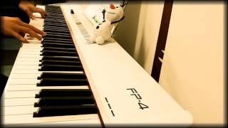青石巷 Bluestone Alley   別踩白塊兒2 Piano Tiles 2  - Piano Cover By Jazzinn