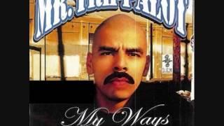 MR TRIPPALOTS : Somos Mexicanos