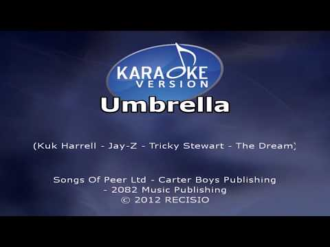 The Baseballs   Umbrella Instrumental