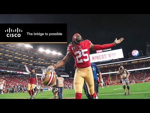 Richard Sherman Ignites the Defense on MNF | 49ers