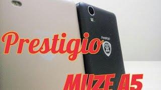 Prestigio Muse A5  ультрабюджет купить или не стоит. Престижио а5 – престиж, престиж