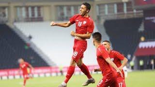 Afghanistan vs Bangladesh - Full Match / افغانستان د بنګلادیش پر وړاندې