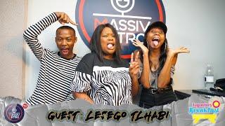Lesego Tlhabi unpacks her journey, the birth & evolution of #CoconutKelz & more career aspirations