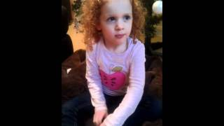 Help Find Ruby By Ellie Age 4