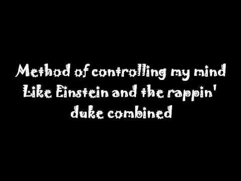 Beastie Boys -- Ch-Check it Out (lyrics video)