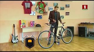 Обзор 40-калетнего велосипеда. Коробка передач