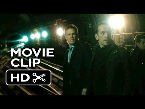 Survivor Movie CLIP - Tunnels (2015) - Pierce Brosnan, Emma Thompson Movie HD