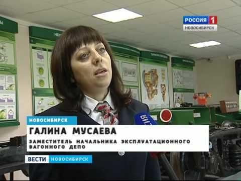 В Новосибирске растет спрос на представителей рабочих профессий