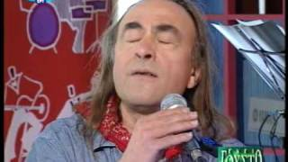 """Nikos Papazoglou - Ax Ellada (@""""Exei gousto"""", 5/12/2008)"""