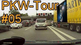 Sascha auf PKW-Tour #05