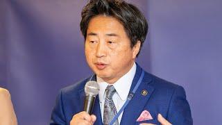 災害から命を救え!「一人でも死者を減らす」片岡市長の覚悟の有事対応とは