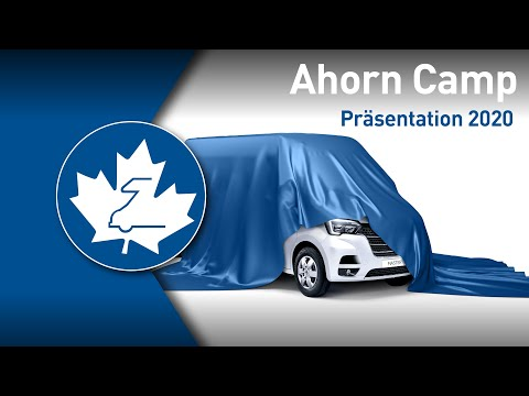 Ahorn Camp Präsentation 2020 Battily