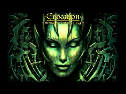 Celtic Music - Evocation