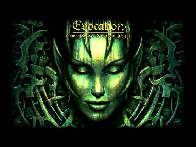 Celtic Fantasy Music - Evocation