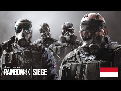 [R6] Renown Grinding | Indonesian/English