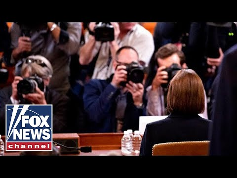 'The Five' reacts to media's impeachment hearing frenzy