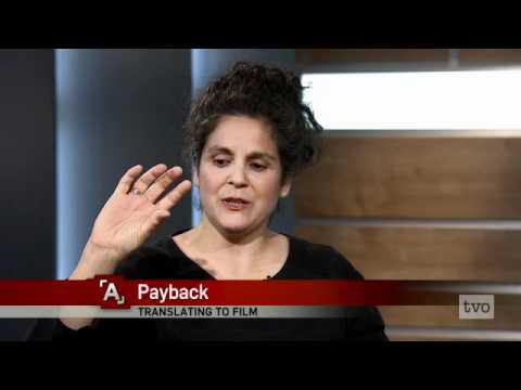 Jennifer Baichwal: Asking Open-Ended Questions