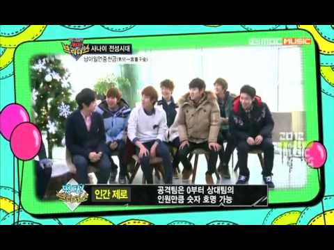 121214 TEEN TOP AND 100% RISING BROTHERS EP 08