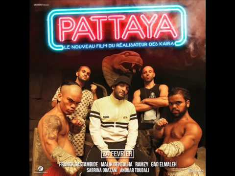 pattaya film
