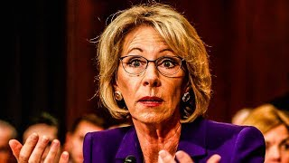 Betsy DeVos Will Allow For-Profit Colleges To Rip Off Students Again