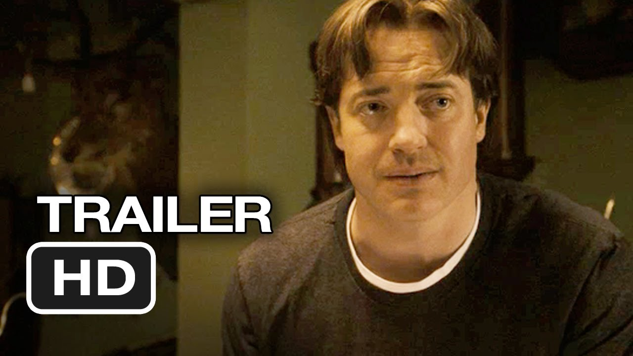 Stand off official trailer 1 2013 brendan fraser - Brendan fraser bald ...