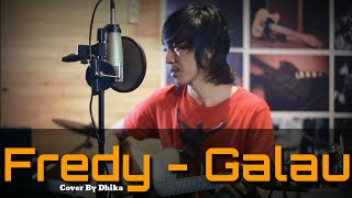 Video Fredy - Dan Aku Galau ( Cover By DK ) download MP3, 3GP, MP4, WEBM, AVI, FLV Oktober 2018