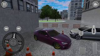 Real Driving School Simulator #12 CAR UNLOCKED Android Gameplay FHD