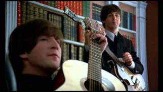 "The Beatles 1965 Movie ""Help!"" Restored - Official Trailer"